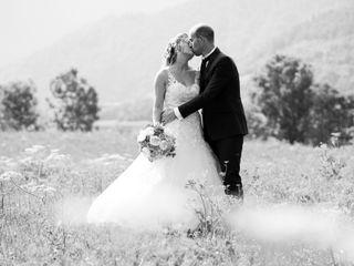 Le nozze di Serena e Roberto 1
