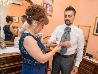 le nozze di Antonella e Andrea 2