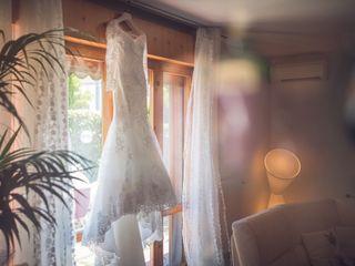 Le nozze di Consuelo e Lorenzo 1