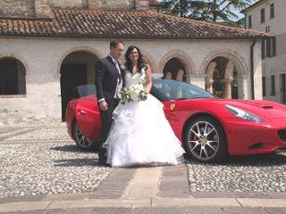 Le nozze di Debora e Denis