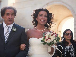 le nozze di Stefania e Paolo 1