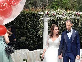 Le nozze di Laura e Giovanni 3