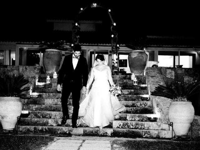 Il matrimonio di Savio e Grazia a Brucoli, Siracusa 10