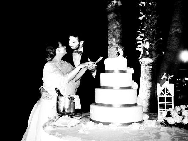 Il matrimonio di Savio e Grazia a Brucoli, Siracusa 13