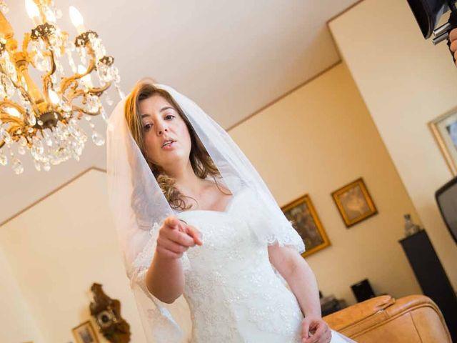 Il matrimonio di Giuseppe e Isabella a Ferrara, Ferrara 6