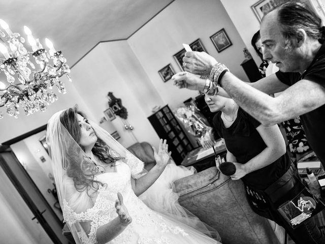 Il matrimonio di Giuseppe e Isabella a Ferrara, Ferrara 7