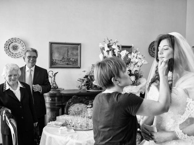 Il matrimonio di Giuseppe e Isabella a Ferrara, Ferrara 10