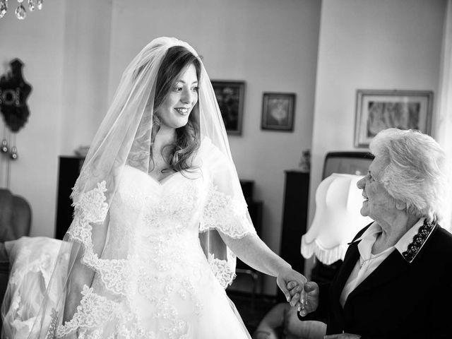 Il matrimonio di Giuseppe e Isabella a Ferrara, Ferrara 13