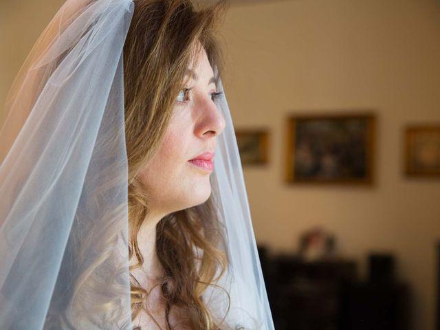 Il matrimonio di Giuseppe e Isabella a Ferrara, Ferrara 15