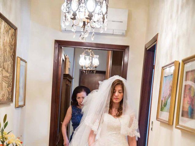 Il matrimonio di Giuseppe e Isabella a Ferrara, Ferrara 16