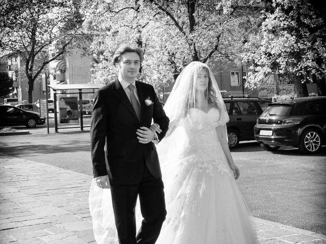 Il matrimonio di Giuseppe e Isabella a Ferrara, Ferrara 19