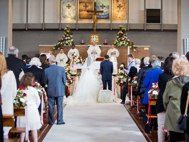 Il matrimonio di Giuseppe e Isabella a Ferrara, Ferrara 23