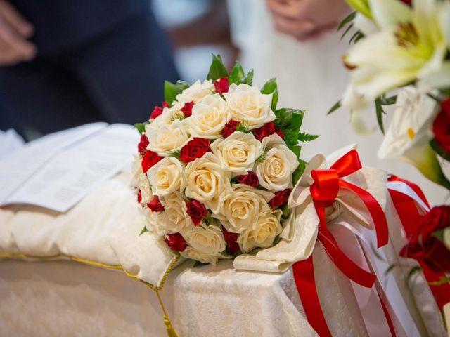 Il matrimonio di Giuseppe e Isabella a Ferrara, Ferrara 24