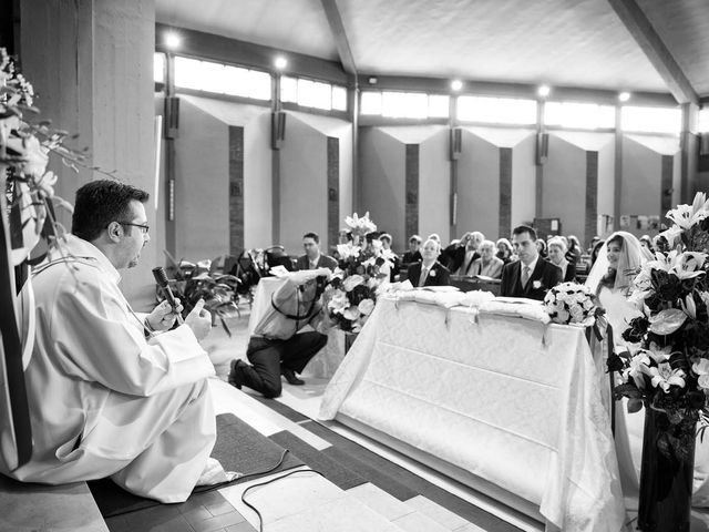 Il matrimonio di Giuseppe e Isabella a Ferrara, Ferrara 25