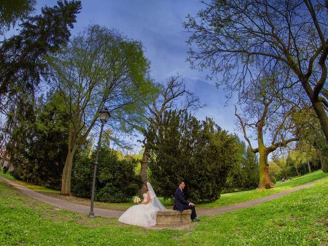 Il matrimonio di Giuseppe e Isabella a Ferrara, Ferrara 43