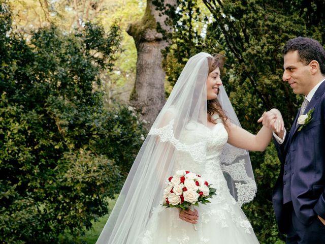 Il matrimonio di Giuseppe e Isabella a Ferrara, Ferrara 44