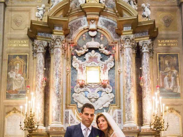 Il matrimonio di Giuseppe e Isabella a Ferrara, Ferrara 47
