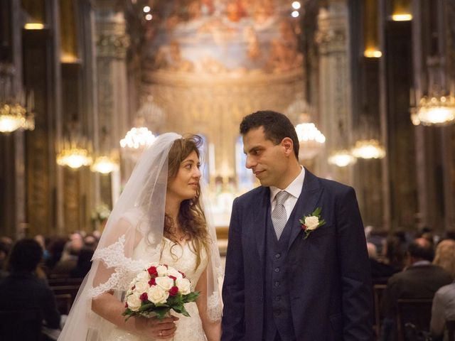 Il matrimonio di Giuseppe e Isabella a Ferrara, Ferrara 48
