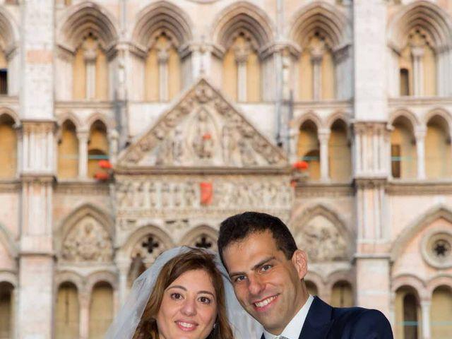 Il matrimonio di Giuseppe e Isabella a Ferrara, Ferrara 50
