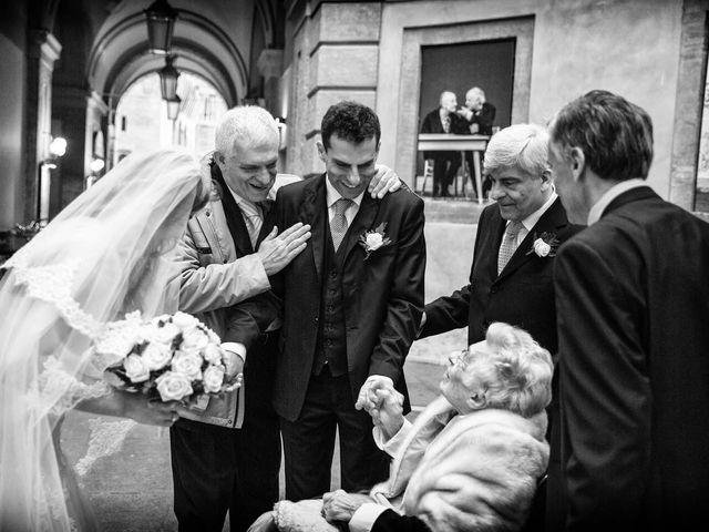 Il matrimonio di Giuseppe e Isabella a Ferrara, Ferrara 53