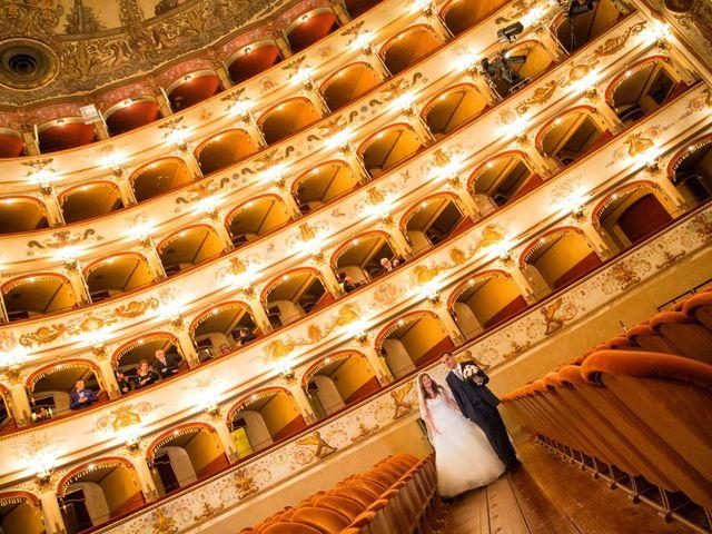 Il matrimonio di Giuseppe e Isabella a Ferrara, Ferrara 54