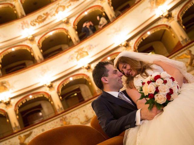 Il matrimonio di Giuseppe e Isabella a Ferrara, Ferrara 55