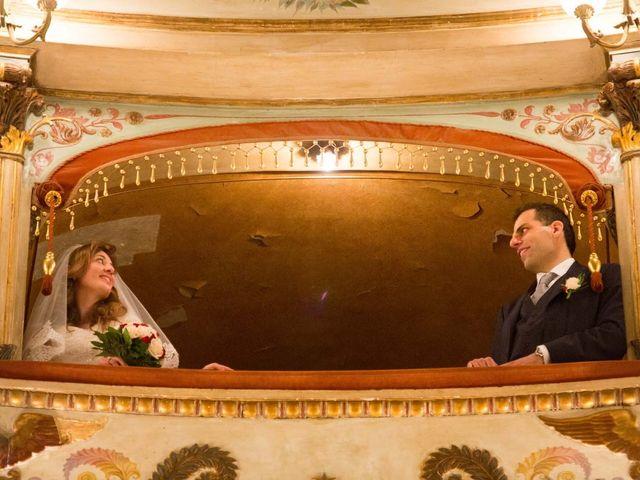 Il matrimonio di Giuseppe e Isabella a Ferrara, Ferrara 56
