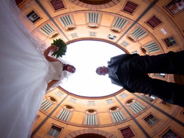 Il matrimonio di Giuseppe e Isabella a Ferrara, Ferrara 65