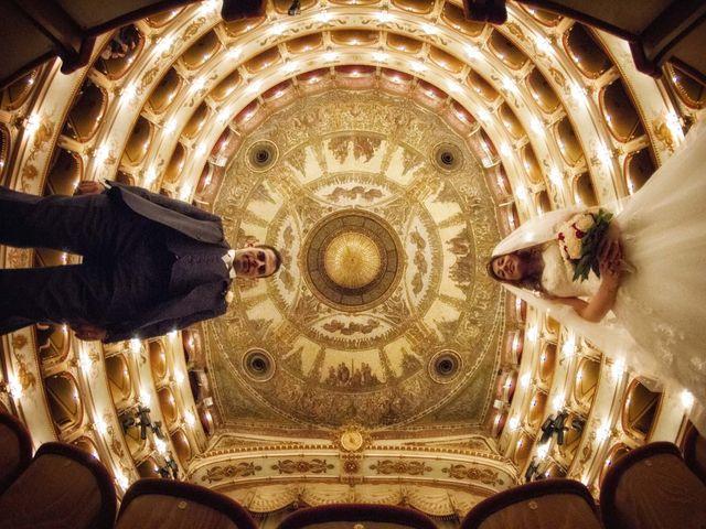 Il matrimonio di Giuseppe e Isabella a Ferrara, Ferrara 2