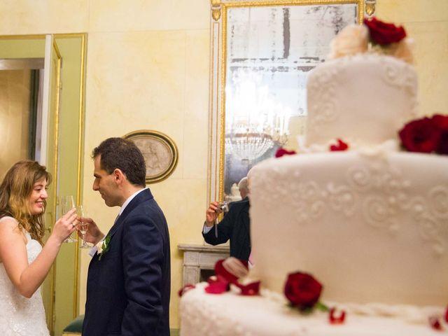 Il matrimonio di Giuseppe e Isabella a Ferrara, Ferrara 70