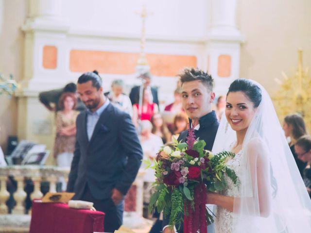 Il matrimonio di Mario e Lisa a Minerbio, Bologna 27