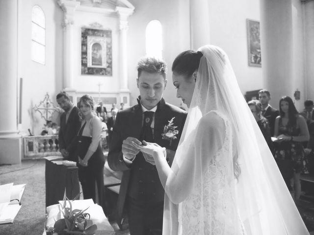 Il matrimonio di Mario e Lisa a Minerbio, Bologna 28