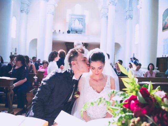 Il matrimonio di Mario e Lisa a Minerbio, Bologna 29