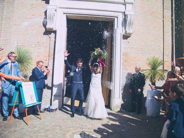 Il matrimonio di Mario e Lisa a Minerbio, Bologna 30