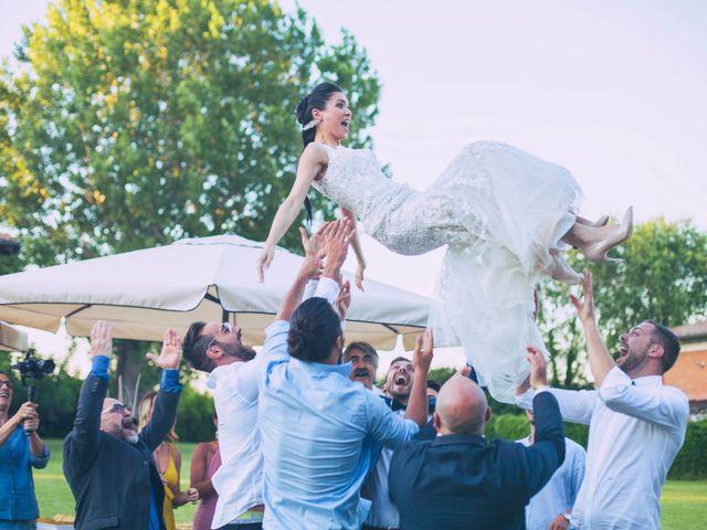Il matrimonio di Mario e Lisa a Minerbio, Bologna 36