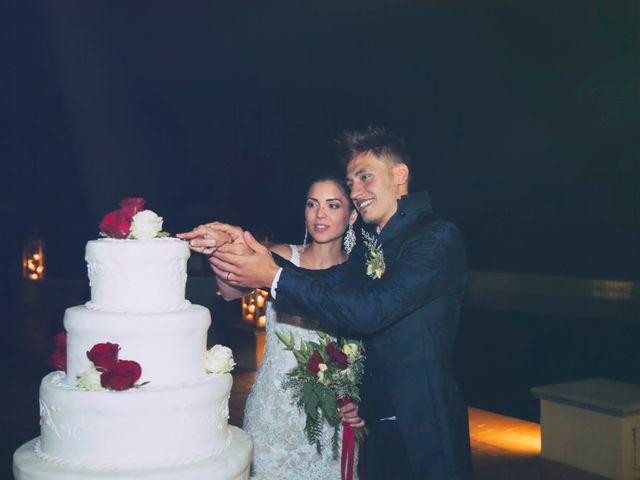 Il matrimonio di Mario e Lisa a Minerbio, Bologna 37