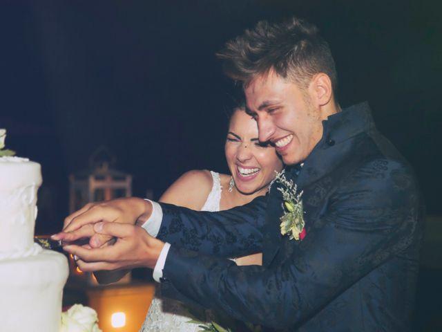 Il matrimonio di Mario e Lisa a Minerbio, Bologna 38