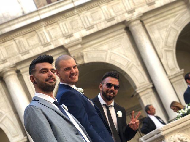 Il matrimonio di Edoardo e Elisa a Padova, Padova 5
