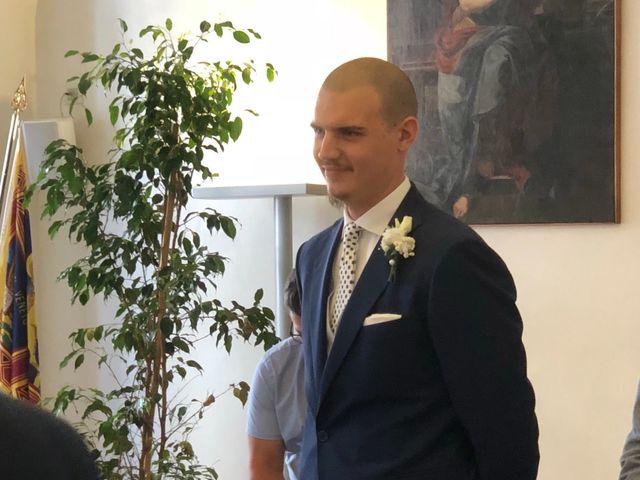 Il matrimonio di Edoardo e Elisa a Padova, Padova 6