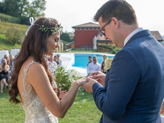 Il matrimonio di Patrick e Karen a Negrar, Verona 3
