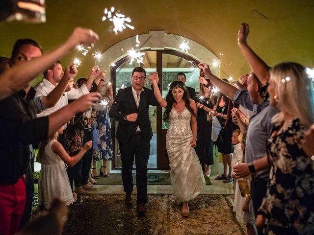 Il matrimonio di Patrick e Karen a Negrar, Verona 4