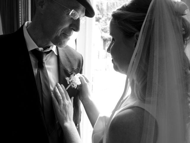 Il matrimonio di Sara e Andrea a Pavullo nel Frignano, Modena 3