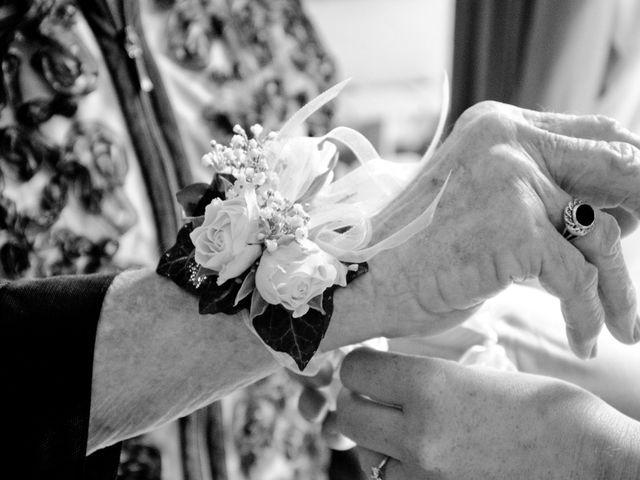 Il matrimonio di Sara e Andrea a Pavullo nel Frignano, Modena 1