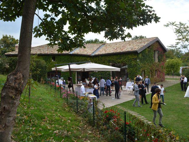 Il matrimonio di Sara e Andrea a Pavullo nel Frignano, Modena 9