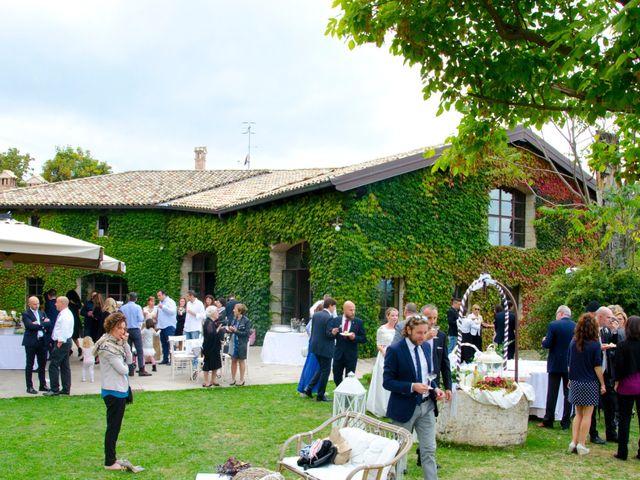 Il matrimonio di Sara e Andrea a Pavullo nel Frignano, Modena 2