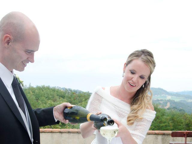 Il matrimonio di Sara e Andrea a Pavullo nel Frignano, Modena 14