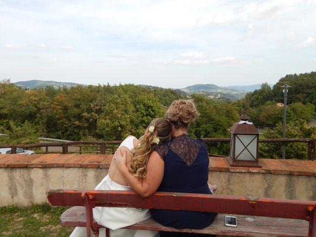 Il matrimonio di Sara e Andrea a Pavullo nel Frignano, Modena 16
