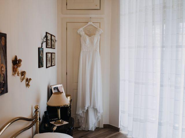 Il matrimonio di Daniele e Maria Teresa a Napoli, Napoli 8