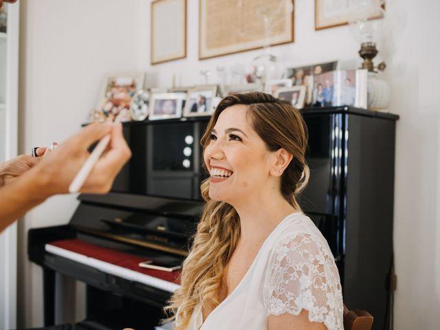 Il matrimonio di Daniele e Maria Teresa a Napoli, Napoli 11
