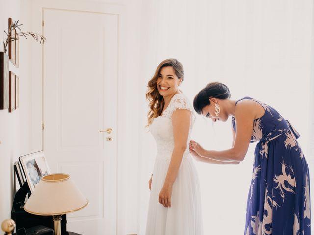 Il matrimonio di Daniele e Maria Teresa a Napoli, Napoli 14